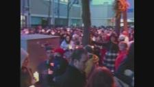 Paquette vigil