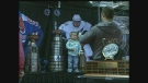 CTV London/Windsor: Memorial Cup on exhibit