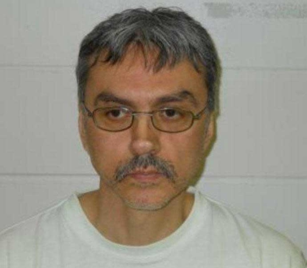 Kenneth Froude, 45, is seen in this image made available by the OPP Repeat Offender Parole Enforcement Squad.