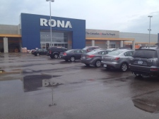 Rona closing