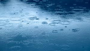 Weather Graphic Generic Rain