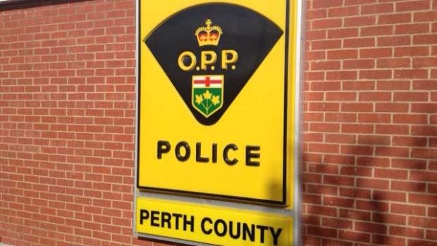Perth County OPP generic