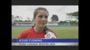 Jessie Fleming