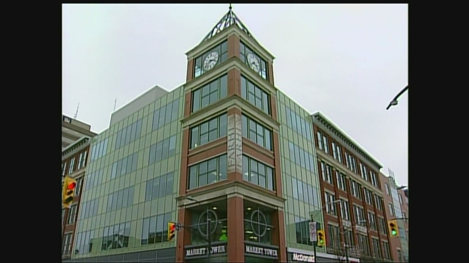 3d Animation And Character Design Fanshawe College : Fanshawe college halts purchase of market tower ctv