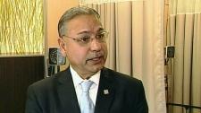 Dr. Harinder Sandhu