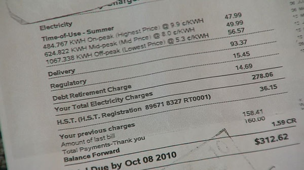 Most Ontario electricity rates to go up due to higher ...