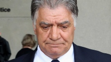 Fontana guilty of fraud, breach of trust, forgery