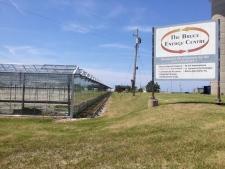 Medical marijuana greenhouses