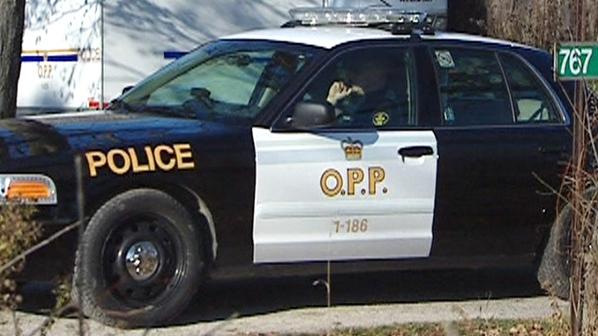 OPP; cruiser; generic; police; OPP generic; Police generic