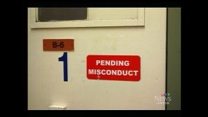 CTV London: EMDC issues