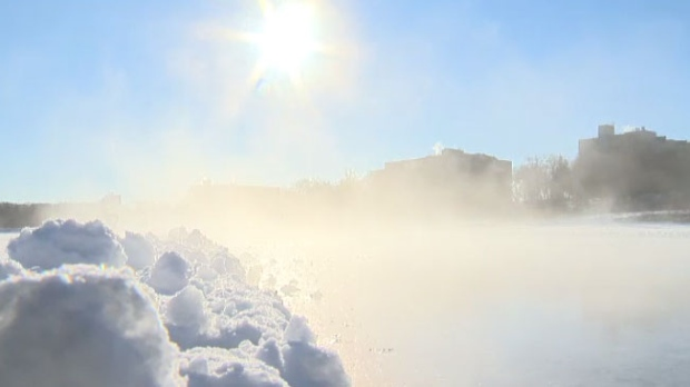 Environment Canada expects a period of very cold wind chills in southern Manitoba.