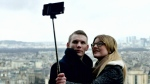 CTV National News: Selfie stick crackdown