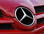 The first Mercedes pick-up will arrive in 2017. (©Mercedes-Benz)