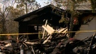 CTV London: Otterville house fire