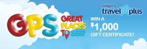 GPS Contest