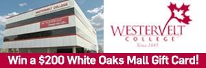 Westervelt College Contest