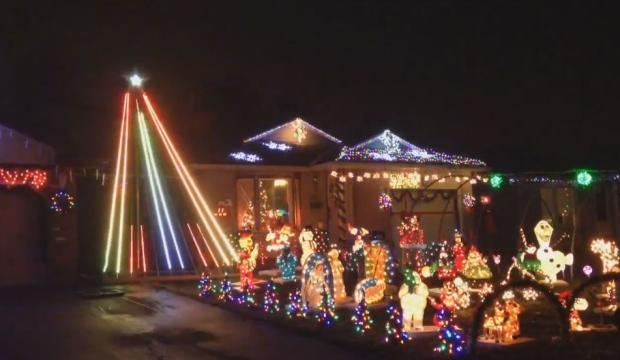 Kitchener Outdoor Lights