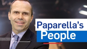 Paparella's People