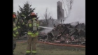 CTV London: Two fires total homes in midwest Ont.