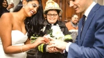 Canada AM: Crane collapse doesn't stop wedding day