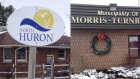 CTV London: Huron County municipalities sign deal