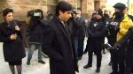 CTV National News: Date set for Ghomeshi ruling
