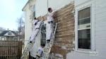 Painters help couple avoid jail time
