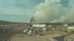 Canada AM: Stunning Fort McMurray airport photos