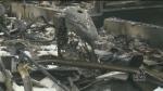 fort mcmurray damage