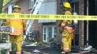 CTV London: Fire investigation