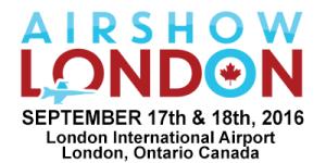 London Airshow