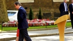 CTV National News: U.K. votes itself out of EU