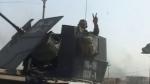 Senior Iraqi commader declares Fallujah fully libe