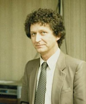 The province is offering a reward for information about the disappearance Neil McDougall 30 years ago in Ayton.