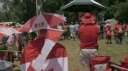 CTV London: Canada Day fun