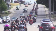 "The fifth annual ""Ride for Tori"" on Saturday, July 23rd, 2016 in Woodstock honours her memory and supports mental health."