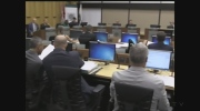 Councillors and city staff take part in Tuesday's council meeting on July, 27, 2016. (Daryl Newcombe / CTV London)