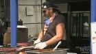 CTV London: Grills are smokin'