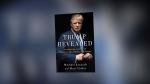 Revealing new Donald Trump biography to hit shelve