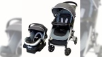 CTV News Channel: Safety 1st stroller recall