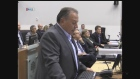 The Police Board offered a compromise to Council on Monday, August 29, 2016, but was rejected. (Daryl Newcombe / CTV London)
