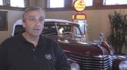 Steve Plunkett invited to rare car show at Cobble Beach