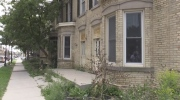 Camden Terrace Victorian era row housing could be demolished