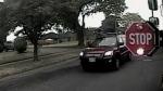 CTV Kitchener: School bus cameras catch drivers