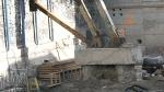 CTV London: Construction concern