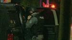 CTV Barrie: Swatting incident