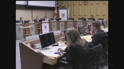 Council voted in favour of changing the name of the Diversity and Race Relations Committee on Tuesday, September 27, 2016. (Daryl Newcombe / CTV London)