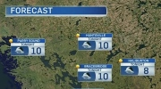CTV London: Weather at 6, Sept. 28