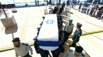 CTV National News: Shimon Peres laid to rest