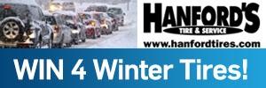 Hanford's Contest